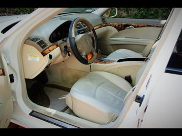 2006 Mercedes-Benz E 350 - Photo 14 - Miami, FL 33162