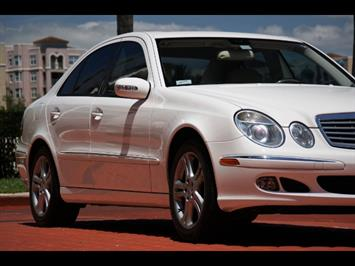 2006 Mercedes-Benz E 350 - Photo 10 - Miami, FL 33162