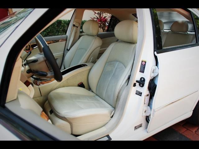 2006 Mercedes-Benz E 350 - Photo 15 - Miami, FL 33162