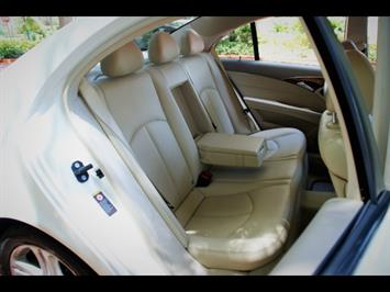 2006 Mercedes-Benz E 350 - Photo 18 - Miami, FL 33162