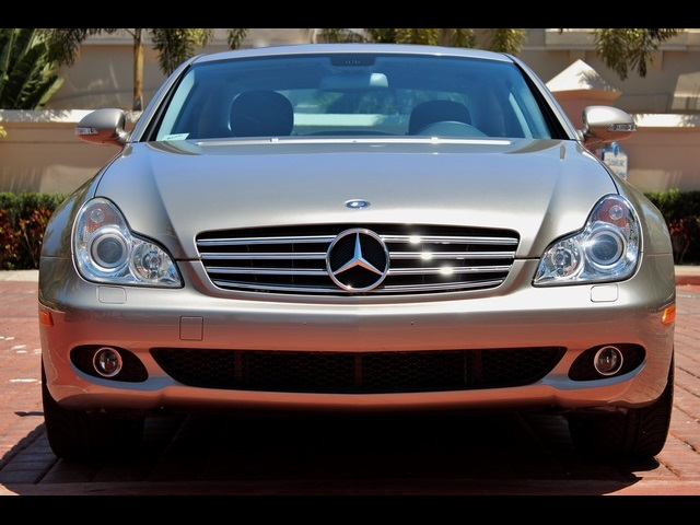 2006 Mercedes-Benz CLS500 - Photo 8 - Miami, FL 33162