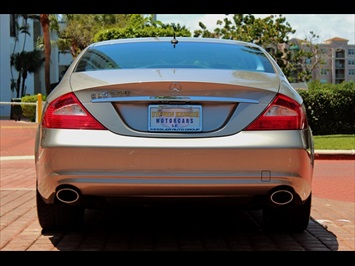 2006 Mercedes-Benz CLS500 - Photo 9 - Miami, FL 33162