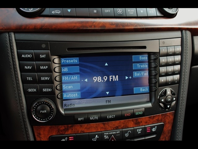 2006 Mercedes-Benz CLS500 - Photo 30 - Miami, FL 33162