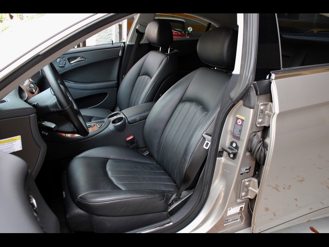 2006 Mercedes-Benz CLS500 - Photo 15 - Miami, FL 33162