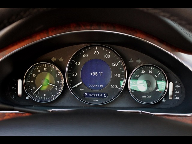 2006 Mercedes-Benz CLS500 - Photo 27 - Miami, FL 33162