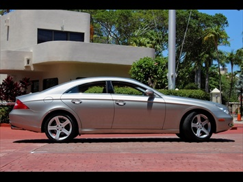2006 Mercedes-Benz CLS500 - Photo 6 - Miami, FL 33162