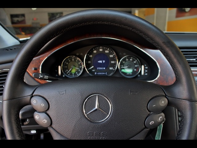 2006 Mercedes-Benz CLS500 - Photo 26 - Miami, FL 33162