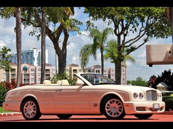 2007 Bentley Azure Convertible