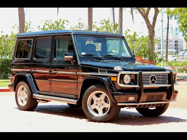 2005 mercedes benz g55 amg grand edition for sale in miami for 2005 mercedes benz suv for sale