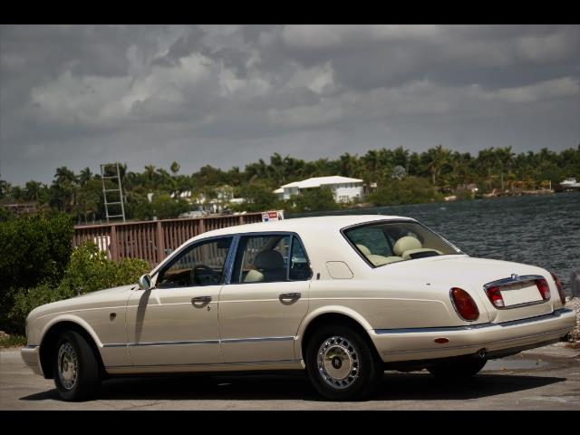 1999 Rolls-Royce Silver Seraph - Photo 3 - Miami, FL 33162