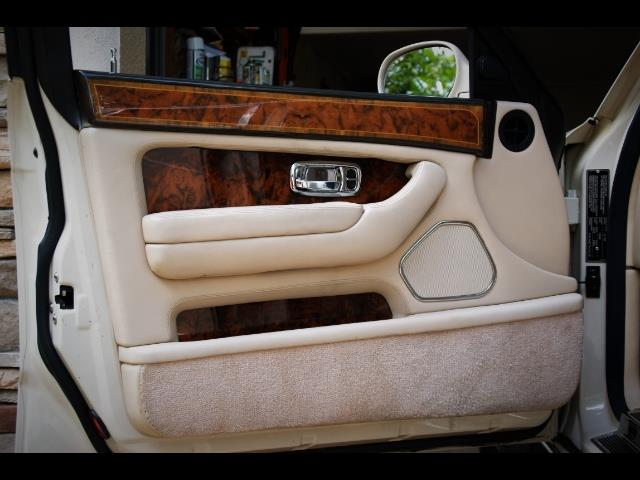 1999 Rolls-Royce Silver Seraph - Photo 31 - Miami, FL 33162