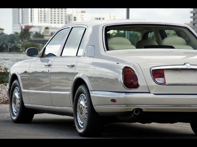 1999 Rolls-Royce Silver Seraph - Photo 12 - Miami, FL 33180