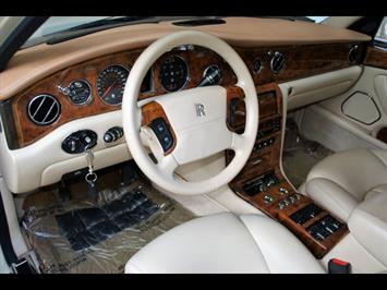 1999 Rolls-Royce Silver Seraph - Photo 14 - Miami, FL 33162