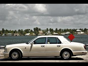 1999 Rolls-Royce Silver Seraph - Photo 7 - Miami, FL 33162