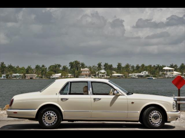 1999 Rolls-Royce Silver Seraph - Photo 6 - Miami, FL 33180