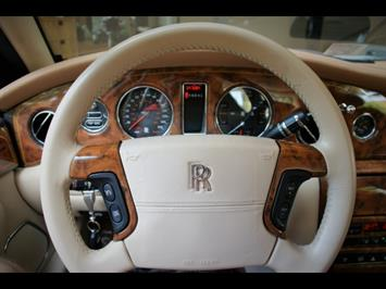 1999 Rolls-Royce Silver Seraph - Photo 25 - Miami, FL 33162