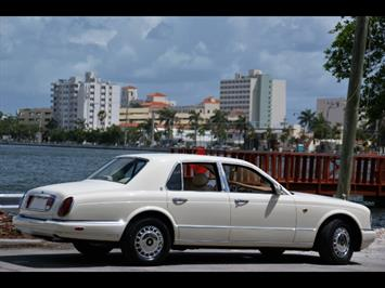 1999 Rolls-Royce Silver Seraph - Photo 5 - Miami, FL 33180
