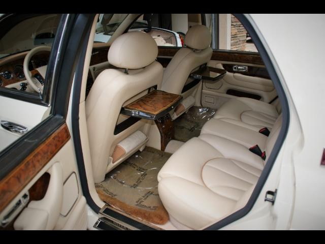 1999 Rolls-Royce Silver Seraph - Photo 15 - Miami, FL 33162