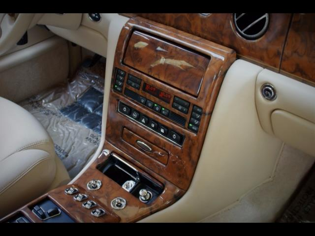 1999 Rolls-Royce Silver Seraph - Photo 27 - Miami, FL 33162