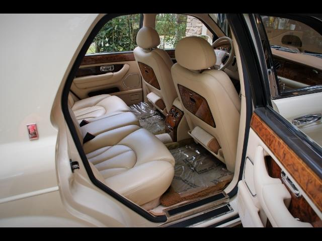 1999 Rolls-Royce Silver Seraph - Photo 19 - Miami, FL 33162