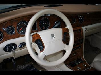 1999 Rolls-Royce Silver Seraph - Photo 23 - Miami, FL 33180
