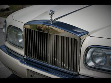 1999 Rolls-Royce Silver Seraph - Photo 43 - Miami, FL 33162