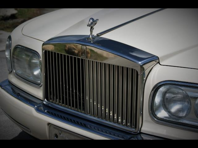 1999 Rolls-Royce Silver Seraph - Photo 43 - Miami, FL 33180