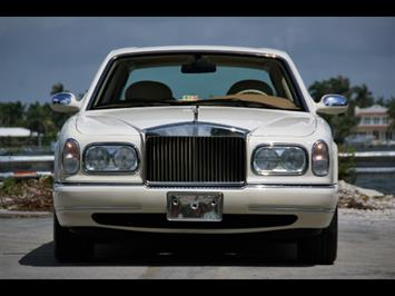 1999 Rolls-Royce Silver Seraph - Photo 8 - Miami, FL 33162