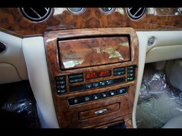 1999 Rolls-Royce Silver Seraph - Photo 28 - Miami, FL 33162