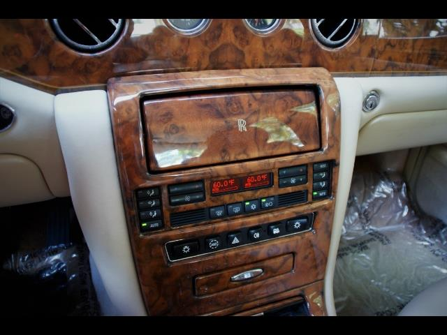 1999 Rolls-Royce Silver Seraph - Photo 28 - Miami, FL 33180