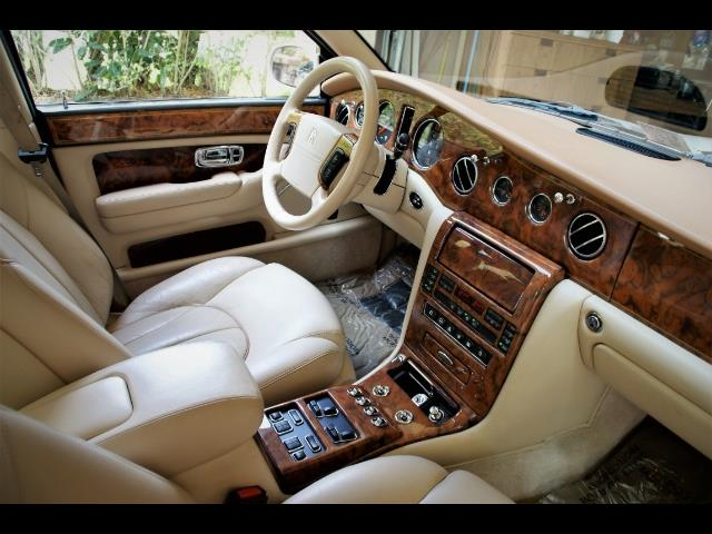 1999 Rolls-Royce Silver Seraph - Photo 2 - Miami, FL 33180
