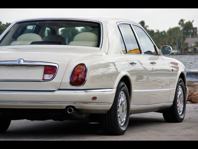 1999 Rolls-Royce Silver Seraph - Photo 13 - Miami, FL 33162