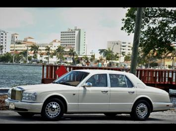 1999 Rolls-Royce Silver Seraph - Photo 4 - Miami, FL 33180