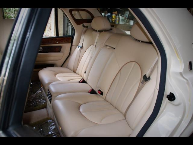 1999 Rolls-Royce Silver Seraph - Photo 17 - Miami, FL 33162