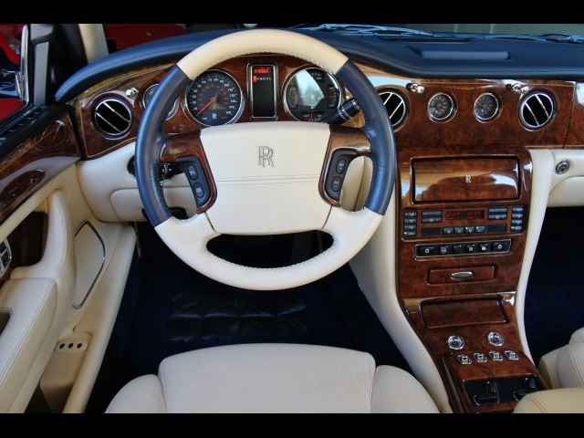 2000 Rolls-Royce Silver Seraph - Photo 24 - Miami, FL 33162