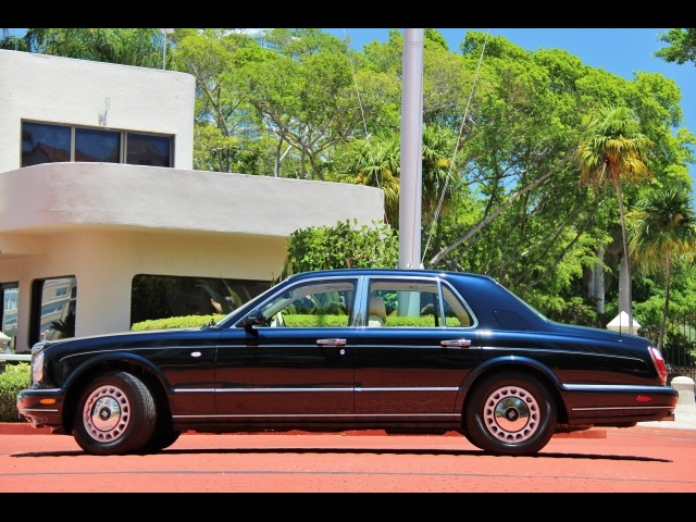 2000 Rolls-Royce Silver Seraph - Photo 7 - Miami, FL 33162