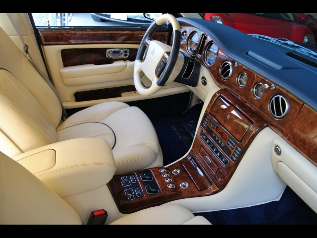2000 Rolls-Royce Silver Seraph - Photo 2 - Miami, FL 33162