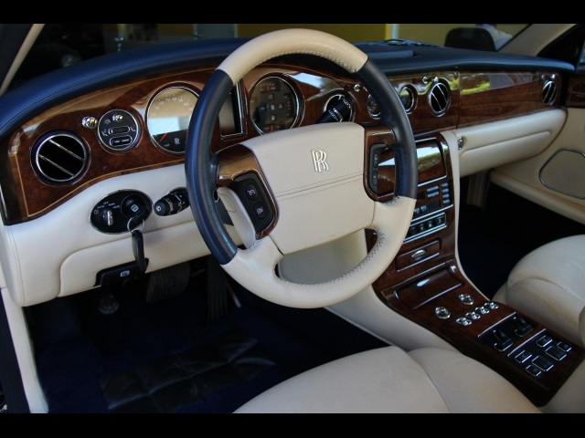 2000 Rolls-Royce Silver Seraph - Photo 22 - Miami, FL 33162