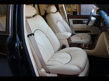 2000 Rolls-Royce Silver Seraph - Photo 20 - Miami, FL 33162