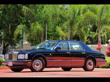 2000 Rolls-Royce Silver Seraph - Photo 4 - Miami, FL 33162