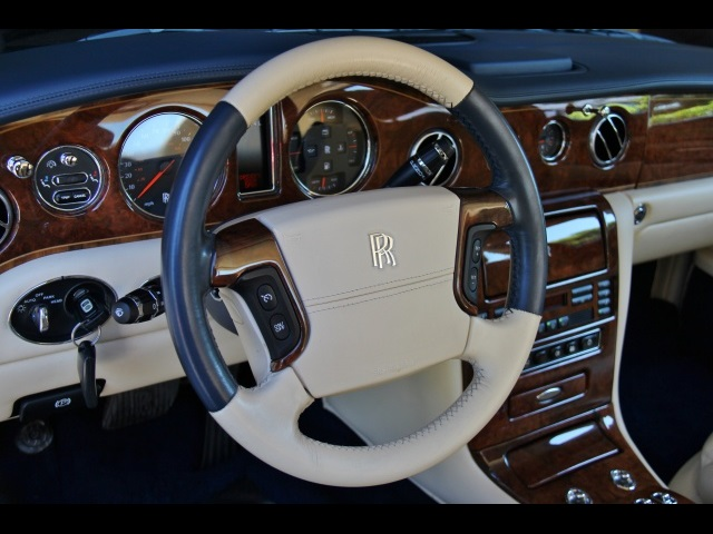2000 Rolls-Royce Silver Seraph - Photo 27 - Miami, FL 33162