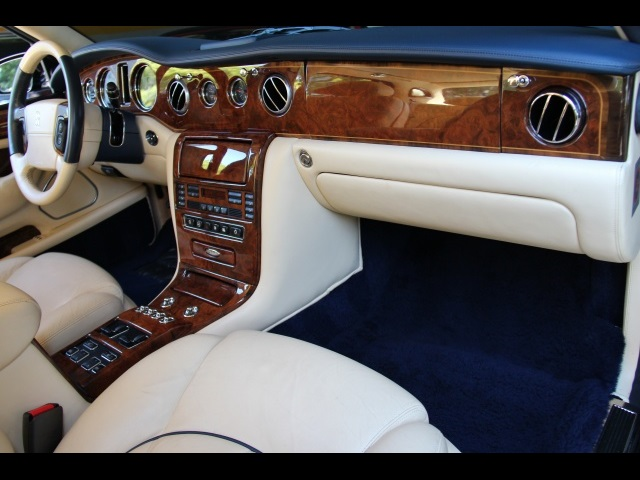 2000 Rolls-Royce Silver Seraph - Photo 23 - Miami, FL 33162