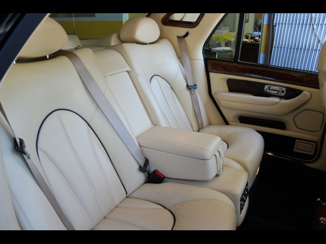 2000 Rolls-Royce Silver Seraph - Photo 18 - Miami, FL 33162