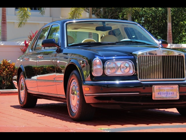 2000 Rolls-Royce Silver Seraph - Photo 10 - Miami, FL 33162