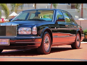 2000 Rolls-Royce Silver Seraph - Photo 11 - Miami, FL 33162