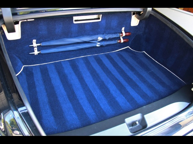 2000 Rolls-Royce Silver Seraph - Photo 41 - Miami, FL 33162