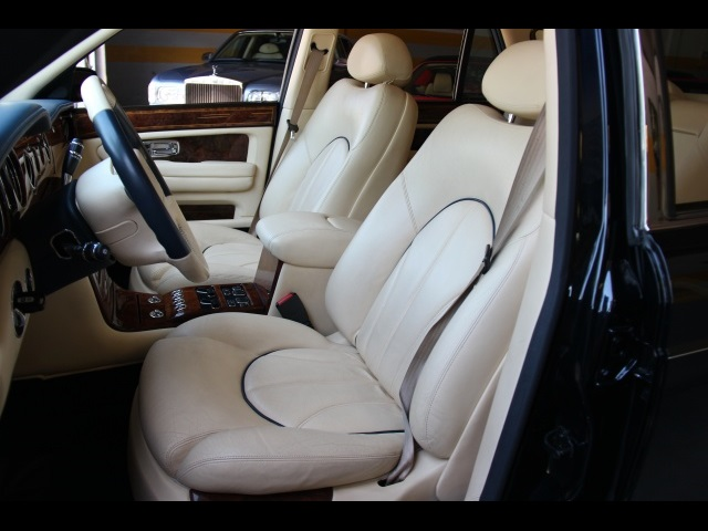 2000 Rolls-Royce Silver Seraph - Photo 15 - Miami, FL 33162
