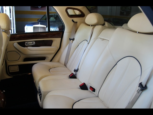 2000 Rolls-Royce Silver Seraph - Photo 17 - Miami, FL 33162