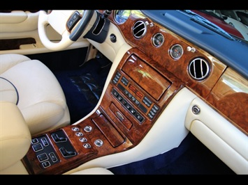 2000 Rolls-Royce Silver Seraph - Photo 36 - Miami, FL 33162