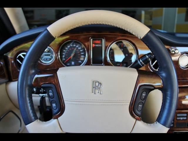 2000 Rolls-Royce Silver Seraph - Photo 28 - Miami, FL 33162
